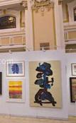 RGI Annual Exhibition