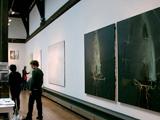 Glasgow School of Art Mackintosh Gallery